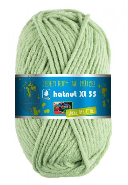 HATNUT XL 55 - 50% Schurwolle / 50% Polyacryl