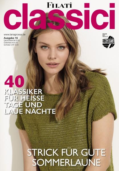 Filati Classici No. 16 Magazine