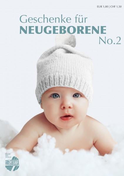 Baby - Geschenke für Neugeborene No. 2
