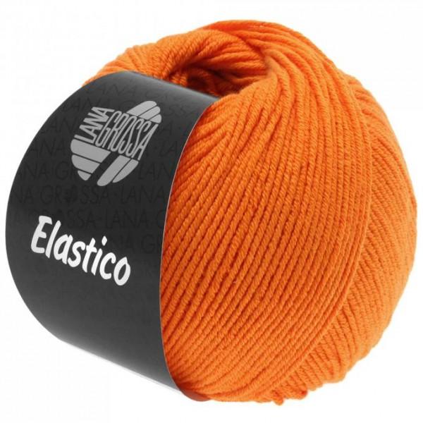 Elastico uni / print - Baumwoll-Klassiker / Ausverkauf