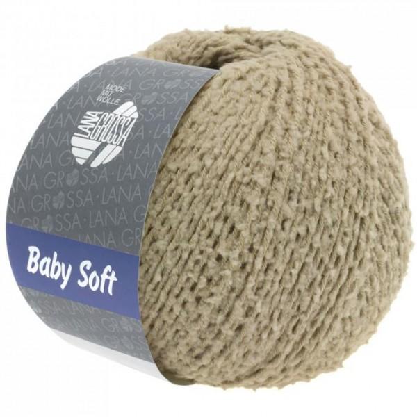 Baby Soft - Superweiches Flauschgarn, besonders geeignet für Kinder- und Babysachen