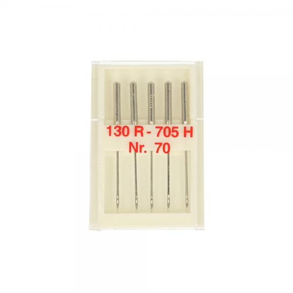Nähmaschinen-Nadeln Flachkolben Nr. 70