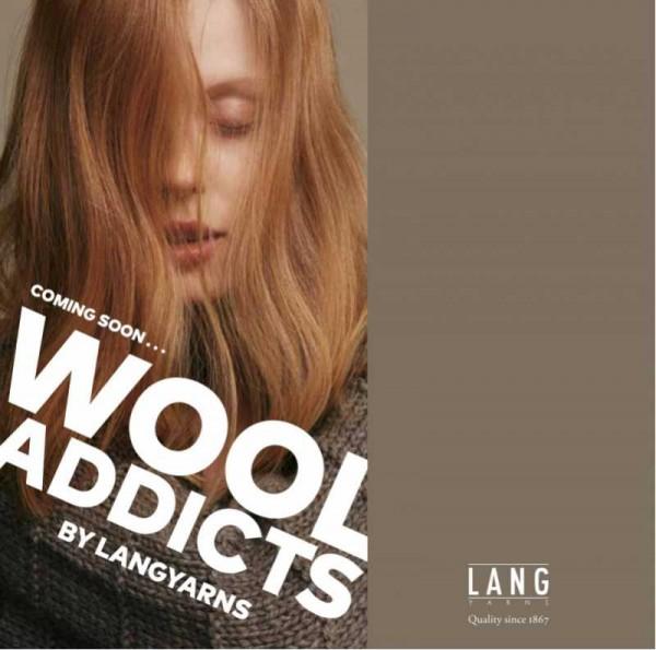 LANG YARNS Love ❄ Wooladdicts