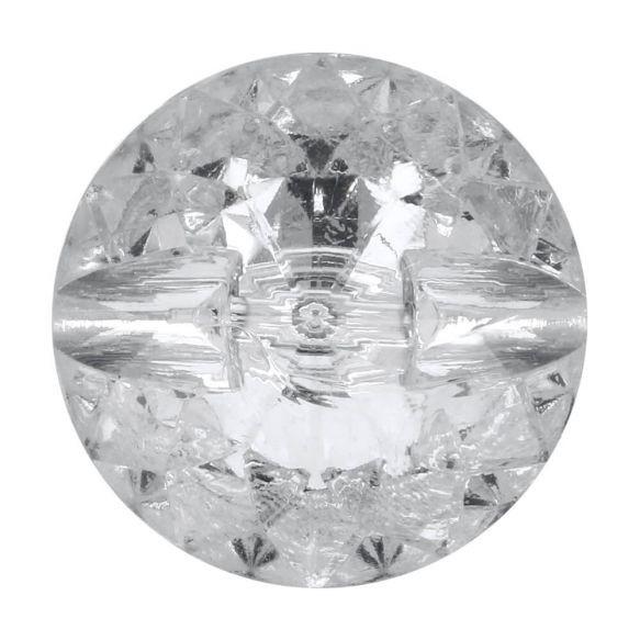 Knöpfe Diamant Stern