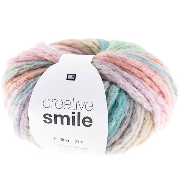 Creative Smile