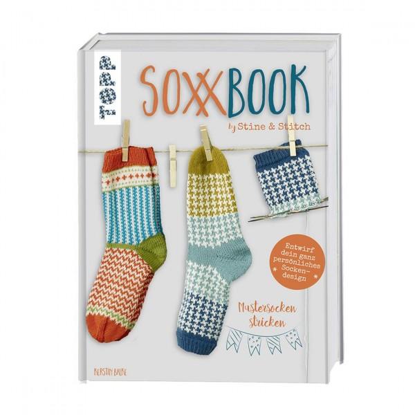 SOXX BOOK Bunte Socken rocken!