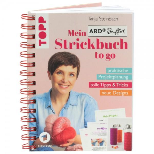 Mein Strickbuch to go - Tanja Steinbach