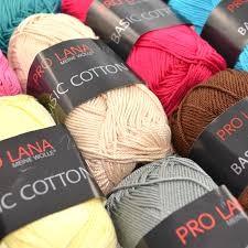 Basic Cotton Fine