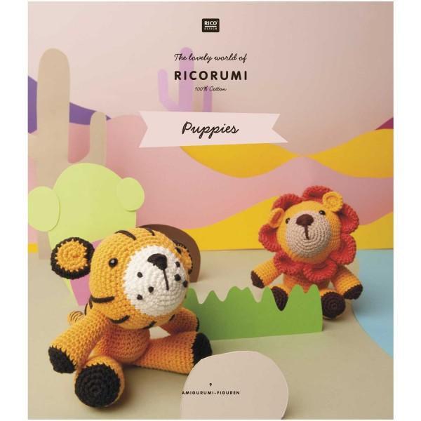Puppies - Anleitungsmagazine