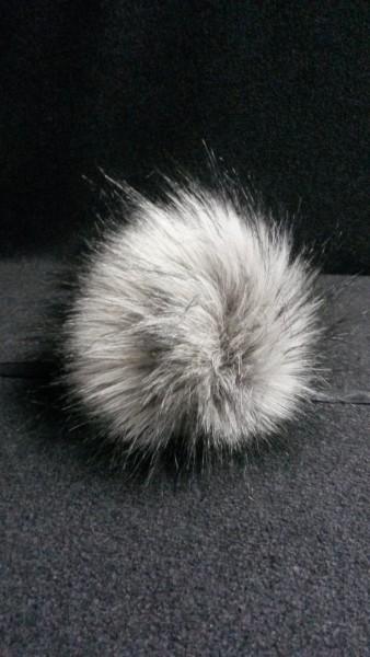 Bommel Timberwolf silber