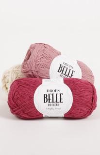 Belle - Sommergarn