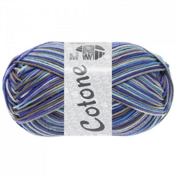 LANA GROSSA Cotone Print - 100% Baumwolle