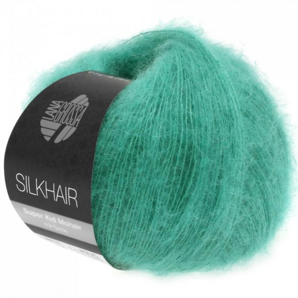 Silkhair - Abverkauf