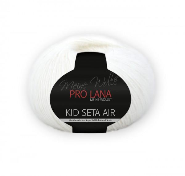 Kid Seta Air - Garn aus Mohair und Seide