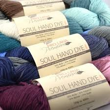 Soul Hand Dye