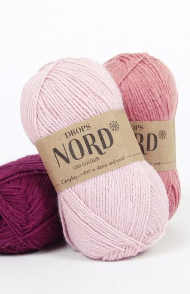 Nord - superweiche Sockenwolle