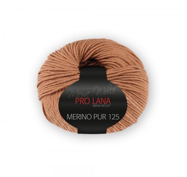 PRO LANA Merino Pur 125 - 100% Schurwolle (Merino)
