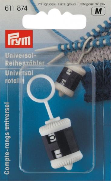 PRYM Universal Reihenzähler