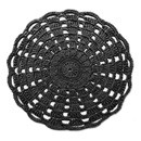 DIY Häkelset RibbonXL Mandala Teppich
