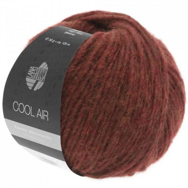 Cool Air - Ausverkauf - wärmendes Wintergarn