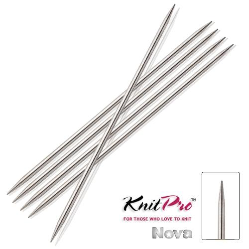 Nadelspiele Nova Metall 15cm