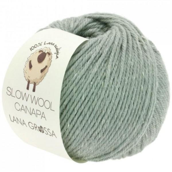 Slow Wool Canapa - Ausverkauf