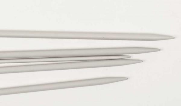 Basic Nadelspiele - Aluminium 20cm