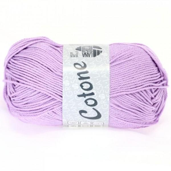 LANA GROSSA Cotone - 100% Baumwolle